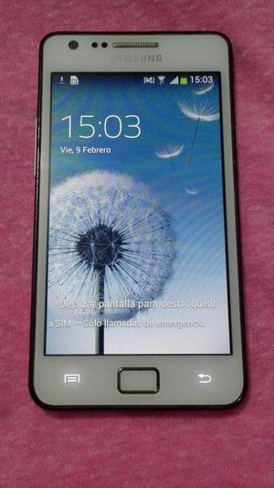 Celular Samsung Galaxy S2 Plus