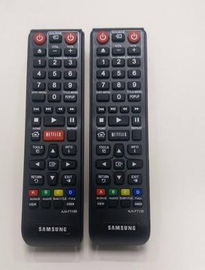 Control Remoto Bluray Samsung
