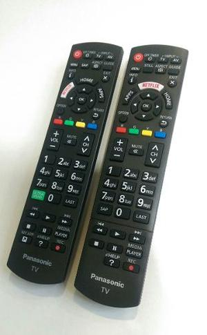 Control Remoto Panasonic Original Para Smart Tv