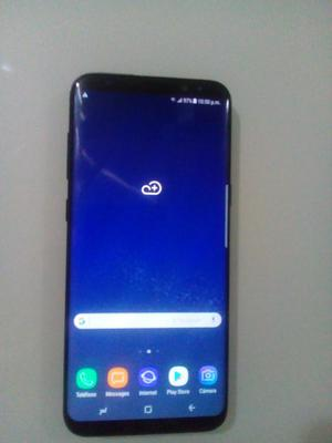 Samsung Galaxy S8 Plus Estado