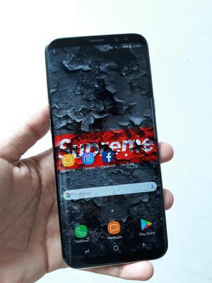Samsung Galaxy S8 Plus Silver Imei Libre