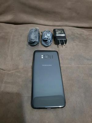 Samsung S8 de 64gb