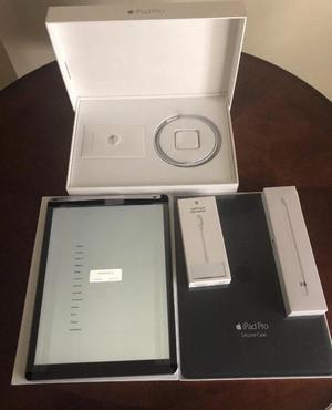 Apple iPad Pro 12.9 Wifi 4G LTE 512GB desbloqueado