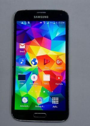 Celular Samsung Galaxy S5 Libre