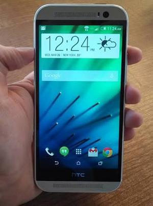 Htc One M8 de 32GB