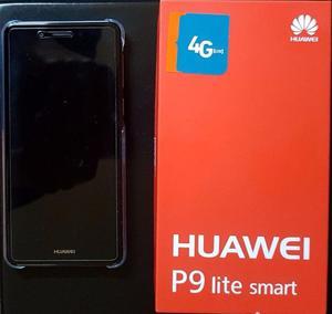 Huawei P9 Lite Smart nuevo, con caja y imei original