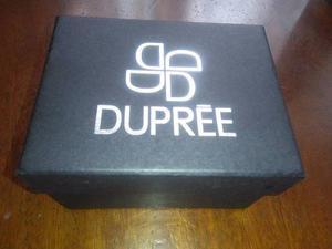 Reloj Duprée Fino