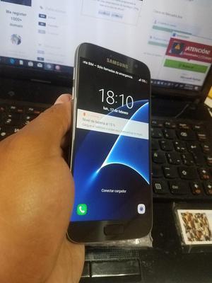 Samsung Galaxy S7 Original Libre 32GB SEMI USADO