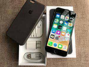 iPhone 6 de 32Gb Libre Caja Y Accesorios
