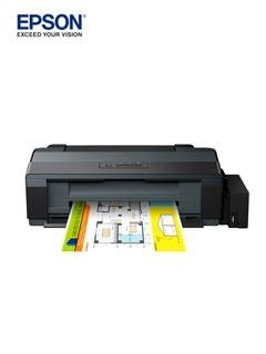 Impresora De Tinta Continua Epson L, A3+, 34 Ppm / 17 Pp