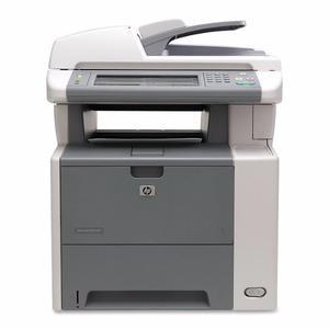 Impresora Multifuncional Hp Laserjet M Como Nueva