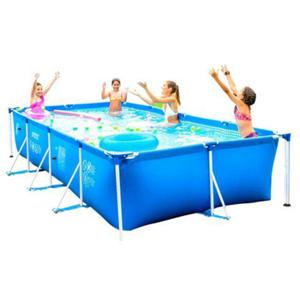 Piscina armable intex 45 x 22 x 84 inflables posot class for Piscina 50 m