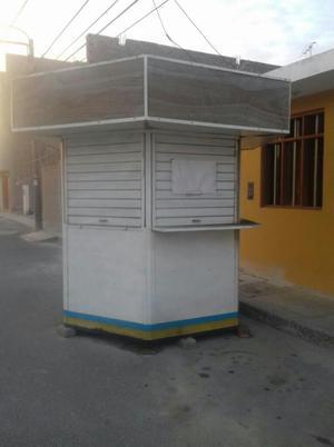 Venta de Kiosco para Nuevo Chimbote