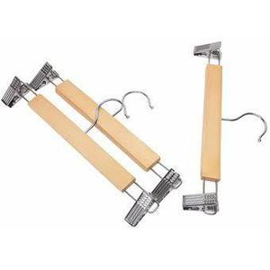 Combo de ganchos para colgar ropa posot class for Ganchos de aluminio para ropa