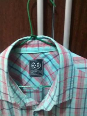 Remato Camisa Maui Oferta
