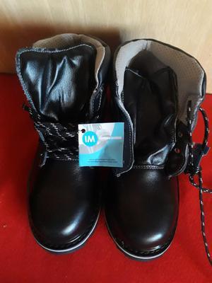 Zapatos de Seguridad Holz Stein Tlla41