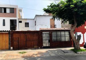 Remate Casa en San Miguel a precio de terreno 160m2 oferta