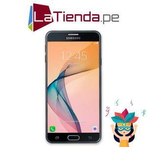 Samsung Galaxy J7 Prime y RAM de 3GB NUEVO