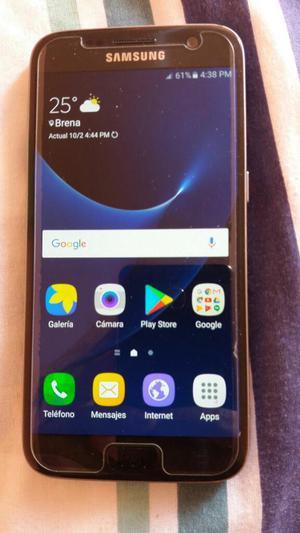 Samsung Galaxy S7 Libre D Cualquier Chip