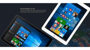 TABLET PC CHUWI HI12 WINDOWS 10 ANDROID  GB EXPANDIBLE