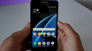 Vendo celular Samsung Galaxy A5 Libre,4G LTE,Camara Nitida