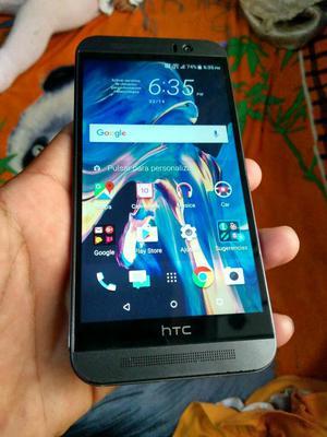 HTC One M9 32GB ROM, 3GB RAM, Libre Operador 4GLTE, 20.7