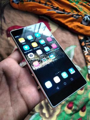 Huawei P8 Grande Original Libre 4LGTLE, 3GB RAM, 16GB ROM,