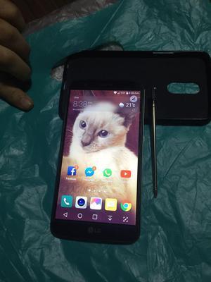 LG Stylus 3 estado 9 de 10 Libre para todo operador