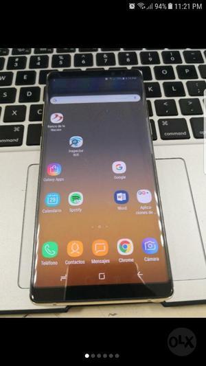 Note 8 Dual Sim X iPhone X Mate 10 S8 Pl