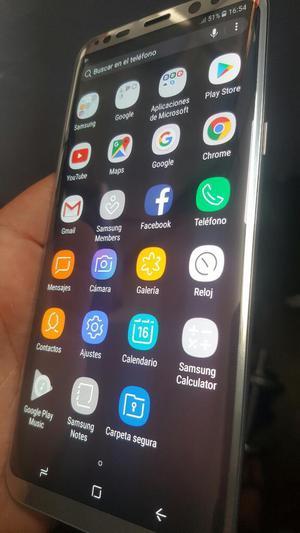 Samsung S8 Plus Libre,recibo Celulares