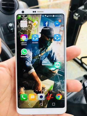 Vendo O Cambio LG G6 9.5 de 10