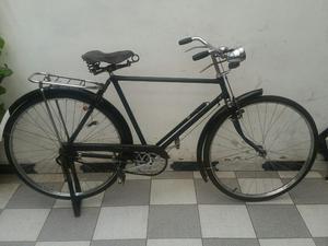 Bicicleta Antigua Hercules s