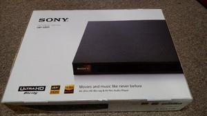 Reproductor 4k Sony X800 Nuevo En Caja