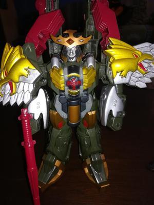 Robot Sunco