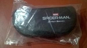 Spiderman Homecoming Lentes Marvel Original De Coleccion