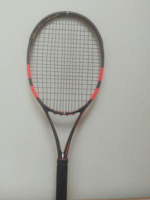 Vendo Raqueta de Tenis Babolat