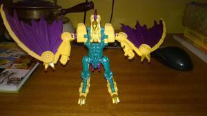 juguete transformers de hasbro
