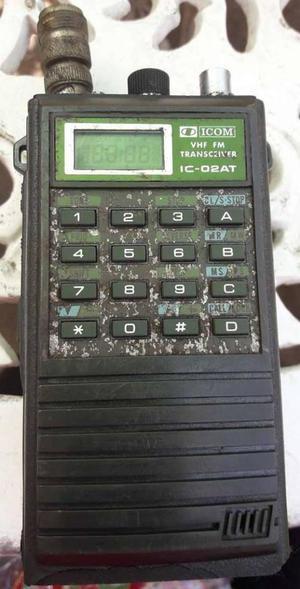 Handy ICOM Vendo