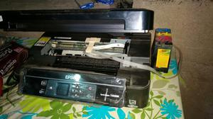 Impresora Epson Tx430 W Multifuncional