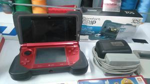 Nintendo 3ds Accesorios Y Juego
