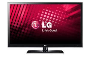 TELEVISOR LG LED FULL HD 42 EN PERFECTO ESTADO