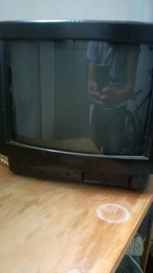 Vendo Tv Sony a Colores de 17 Pulgadas
