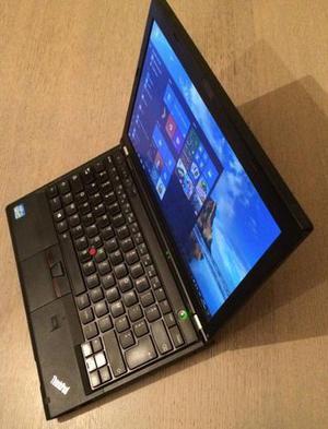 laptop lenovo core i5 tercera generacion sin bateria