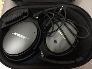 Audífonos Bose Quietcomfort 25 Acoustic Noise Cancelling