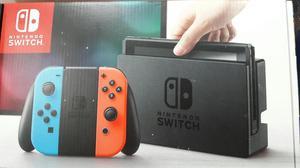 Nintendo Switch Consola Nueva