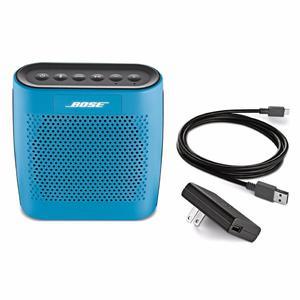 Parlante Bose SoundLink Color Bluetooth Speack En Caja