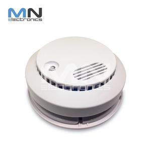 Detector De Humo Opalux Anti Incendios Lx