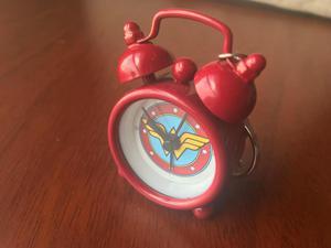 Reloj de colección Mujer Maravilla