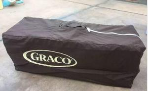 Remato Pack And Play Marca Gracco