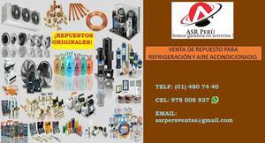 Venta de Repuestos Originales para Electrodomésticos